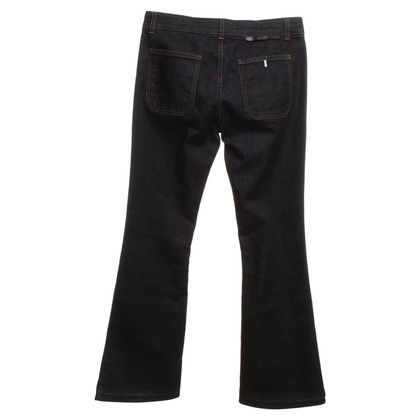 Stella McCartney Jeans in Dunkelblau