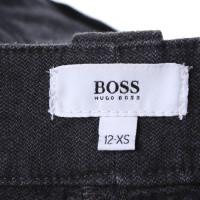 Hugo Boss Short en anthracite