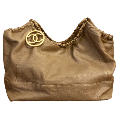 5761fe93e6ac Chanel Tote bags Second Hand: Chanel Tote bags Online Store, Chanel ...