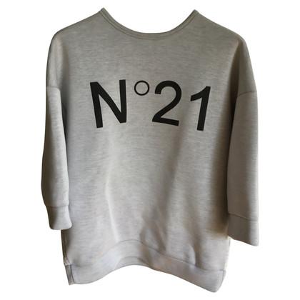 N°21 felpa
