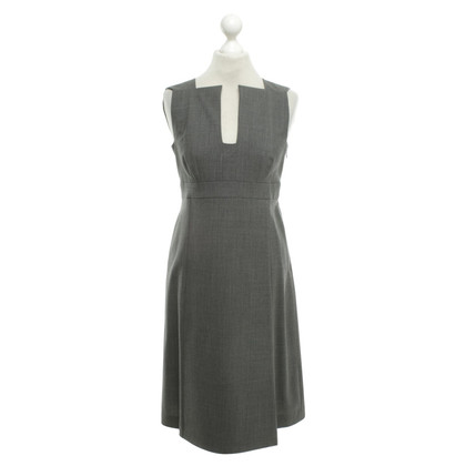 Akris Kleid in Grau