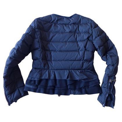 Moncler giacca da motociclista