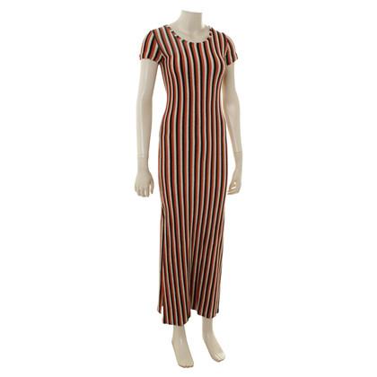 Chloé Gestreepte jurk