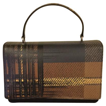 Prada Handtasche aus Saffianoleder