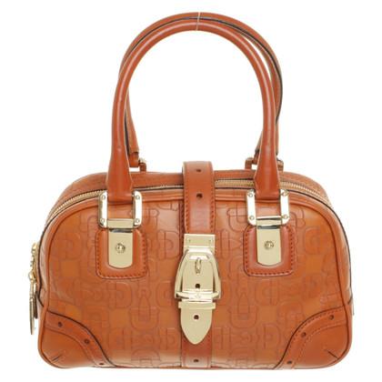 Gucci Handtasche aus Leder