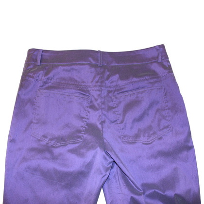 Iris von Arnim Pants of proportion of silk