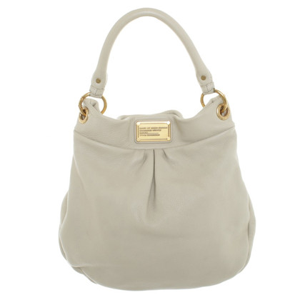 Marc by Marc Jacobs Handtas in Beige