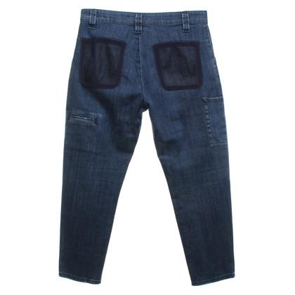Dorothee Schumacher Jeans in used-look