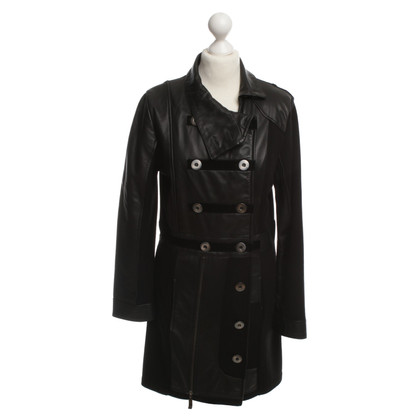 Other Designer Carell Thomas - short coat