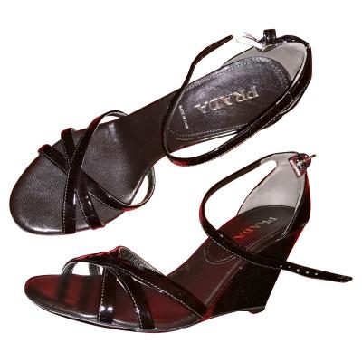 23740916339ad Prada Schuhe Second Hand  Prada Schuhe Online Shop