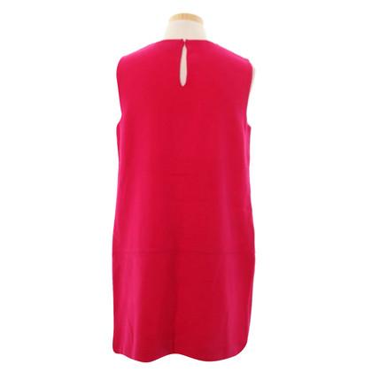 Altre marche abito di lana rosa
