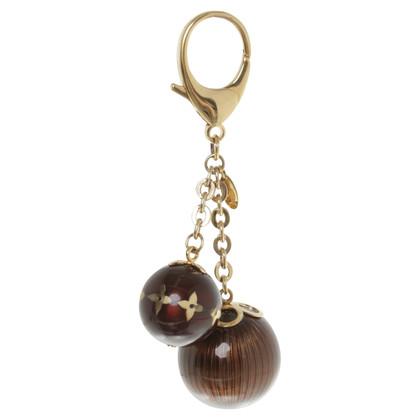 Louis Vuitton pendant with balls