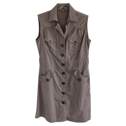 Burberry Camicia senza maniche in beige