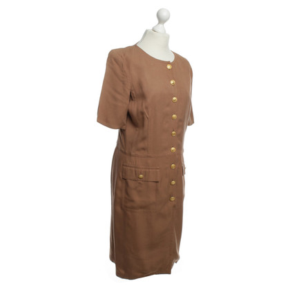 Rena Lange Dress in Brown