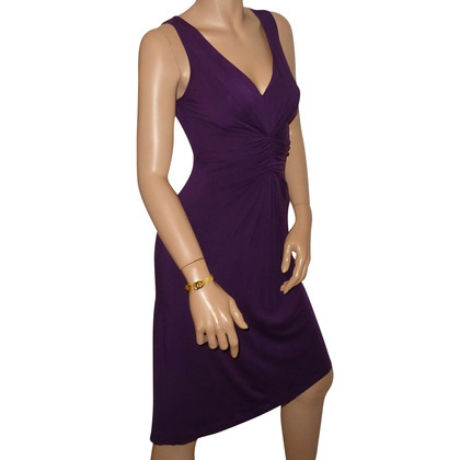 Max & Co Dress in purple
