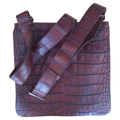 Fausto Colato shoulder bag