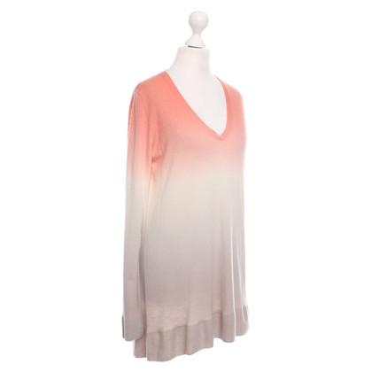 Iris von Arnim Cashmere sweater gradient