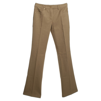 Escada Jeans in light brown