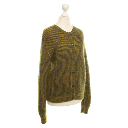 Agnès B. Structured sweater