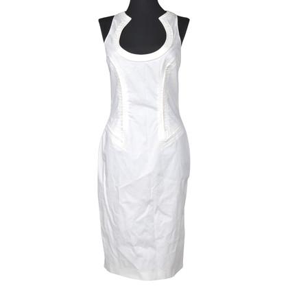 Gucci Dress in white