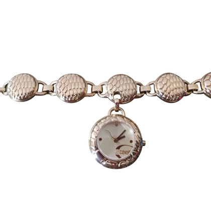 Just Cavalli Armband met horloge-hanger