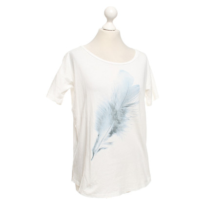 Closed T-shirt in het wit