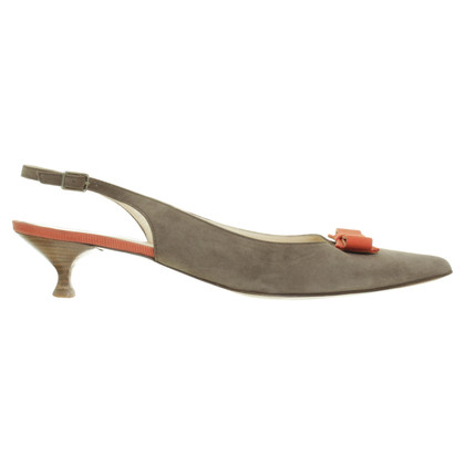 Other Designer SchoShoes - Slingback Pumps