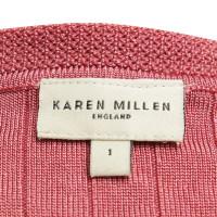 Karen Millen Bolerojasje van breien