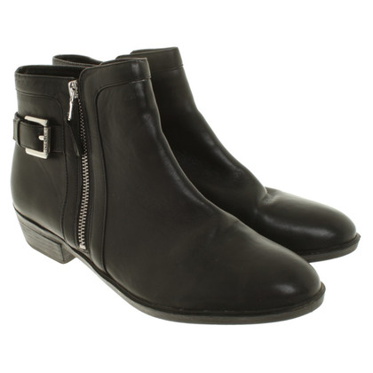 Ralph Lauren Ankle boots in black