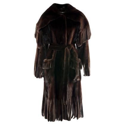 Dolce & Gabbana Mink coat