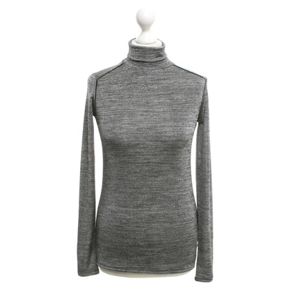 Vince Turtleneck sweater in grey