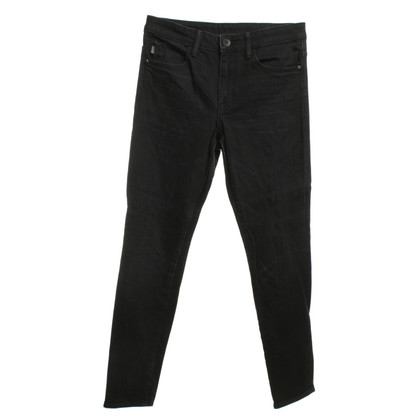 Helmut Lang Jeans in Black