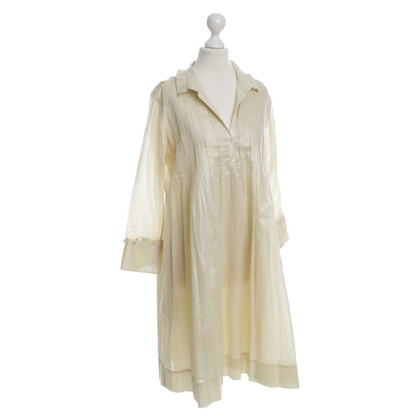 Diane von Furstenberg Blouses dress with ruffle