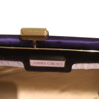 Jimmy Choo Handbag in purple