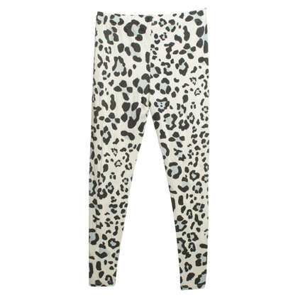 Juvia Leggings mit Animal-Print