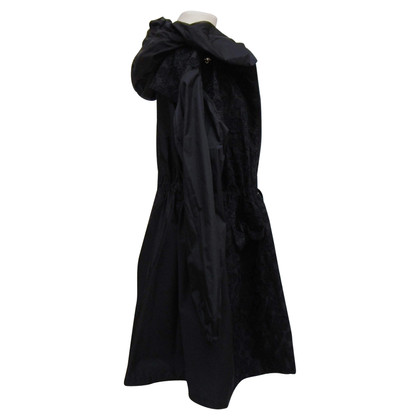 Moncler cappotto con cappuccio