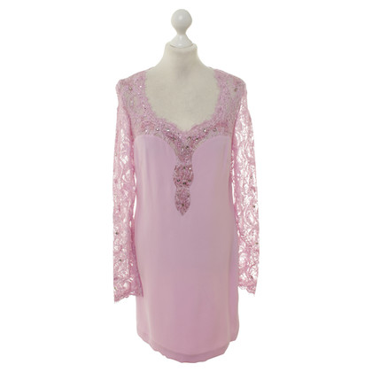 Emilio Pucci Dress with lace details