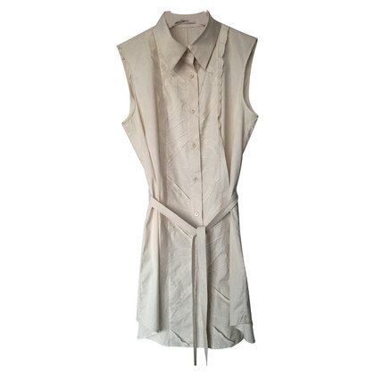 Prada Sleeveless Shirt