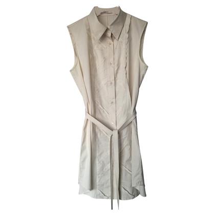 Prada Mouwloos shirt