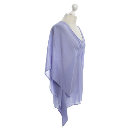 P.A.R.O.S.H. Tunic in purple