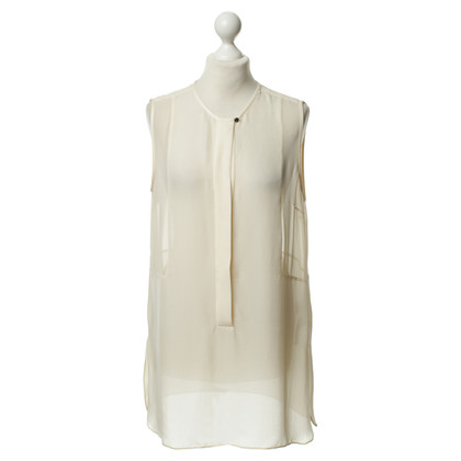 By Malene Birger Beige blouse jurk