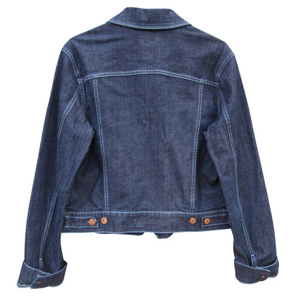 Adriano Goldschmied denim jacket