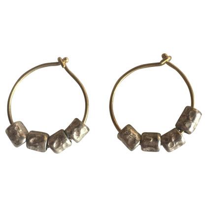 """Pomellato """"Dodo Earrings"""""""