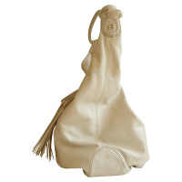 Aigner Shoulder bag with a tassel