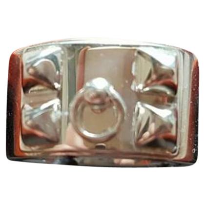 """Hermès Ring """"Collier de Chien"""""""