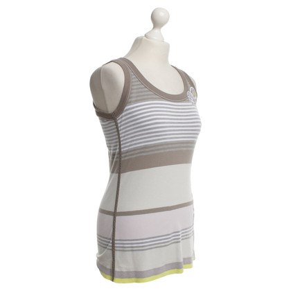 Marc Cain Top with stripes