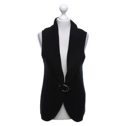 Ralph Lauren Vest in black