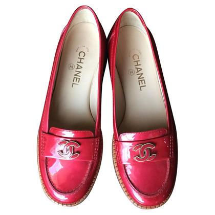 Chanel chaussures