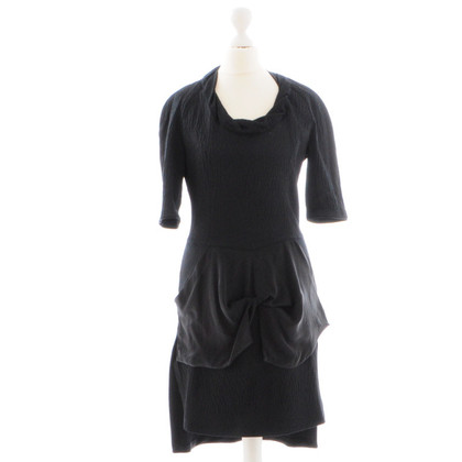 Gaspard Yurkievich Black dress