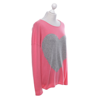 Other Designer Miss Goodlife cashmere sweater
